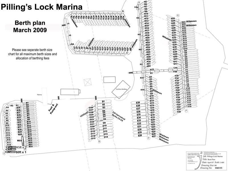 moorings  berths avaliable at pillings lock  loughborough